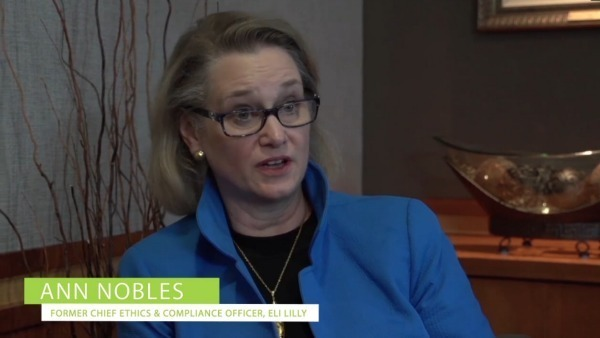 Research and insights notre dame deloitte center for - Ethics and compliance officer association ...