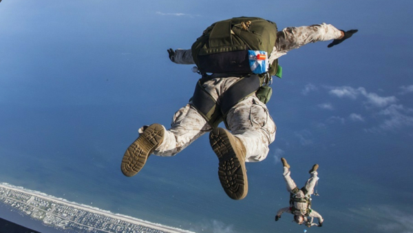 Aim High: Insights on Developing Leaders from the Air Force Academy