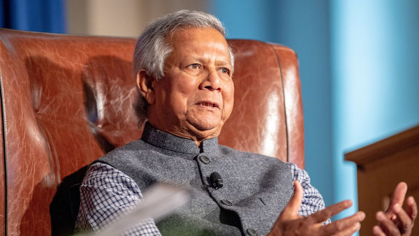 Lessons on Social Entrepreneurship from Nobel Laureate Muhammad Yunus [Video]