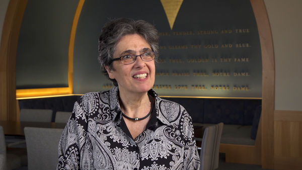 Lessons on Developing Values-Driven Leadership from Mary Gentile, Creator/Director of Giving Voice to Values [Video]