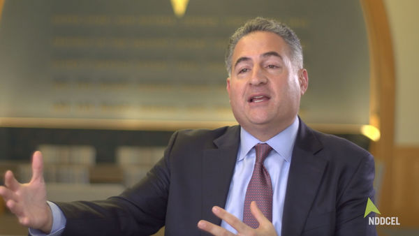 Deloitte US CEO Joe Ucuzoglu on Leadership in the Fourth Industrial Revolution