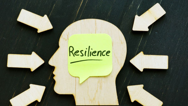 Feeling Moral Stress? Here's How to Foster Resilience.